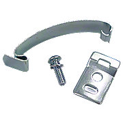 ABC488L - Spring Clip And Longer Bracket For Delco Distributor Cap