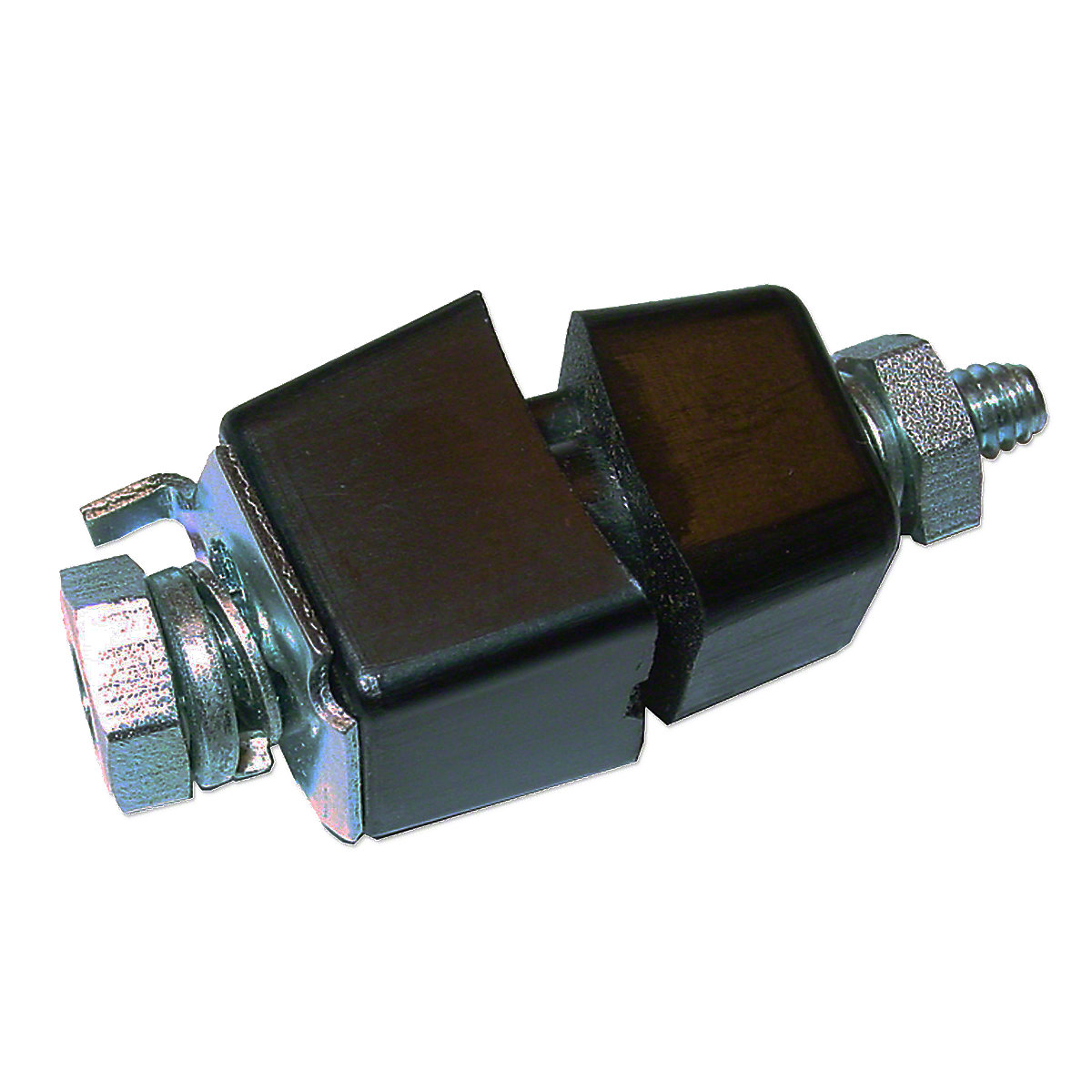 ABC500 Delco Distributor Terminal Insulator (Square Shoulder)