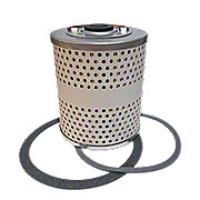 ABC521 - Oil Filter Element (Single Pc. Cartridge Type)
