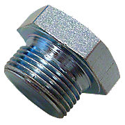 ABC539 - Oil Pan Drain Plug