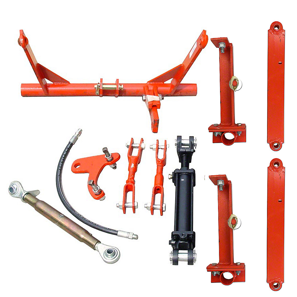 ACS015 3 Point Hitch Conversion Kit