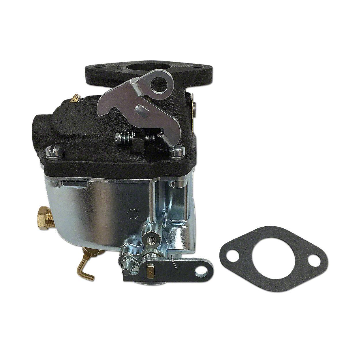 ACS084New Carburetor