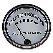ACS124 - Fully Functioning Traction Booster Gauge