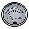 Traction Booster Gauge | Allis Traction Booster | AC WD Traction Booster Gauge | ACS124NW | ACS124 |