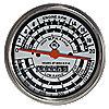 AC D17 Diesel Tachometer | Allis Chalmers D17 Tachometer | D17 Tach | ACS1505 | 70230062 | 230062 | 0230062-2 | 70242374 | 242374