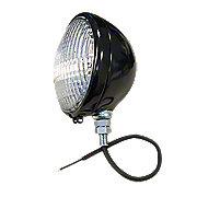 ACS152 - 6 Volt Headlight Assembly   Fits AC B, C, CA