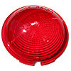 ACS220 - PLASTIC TAIL LIGHT LENS