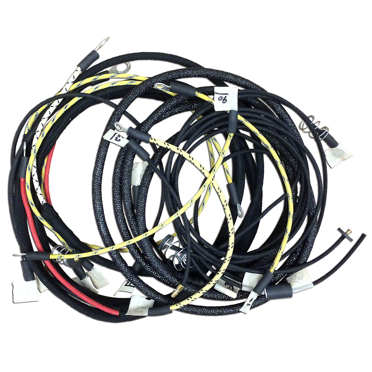 Wiring Harness Kits : Wiring harness kit acs