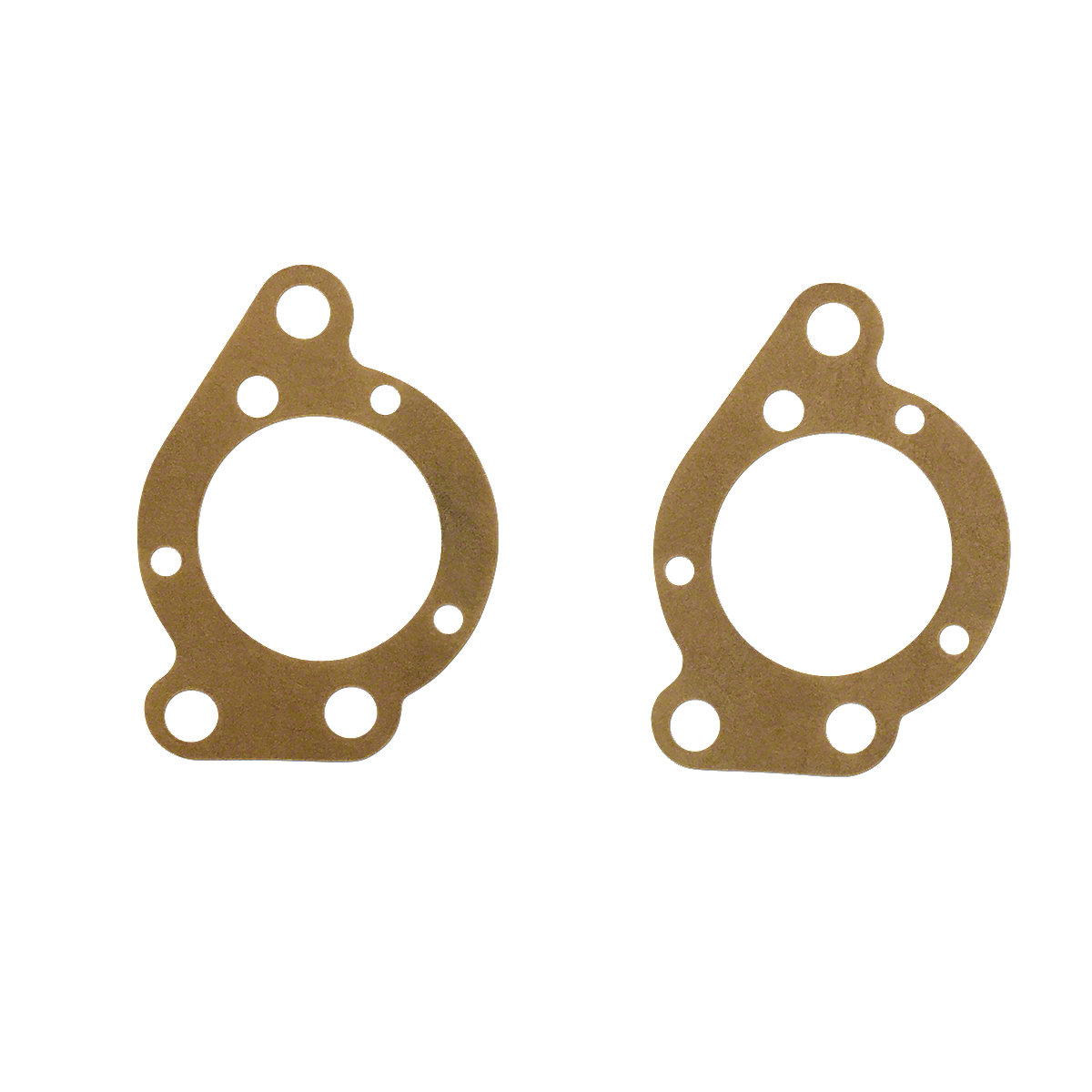 Steiner Tractor Parts Oil Pumps : Oil pump outer cover gaskets acs