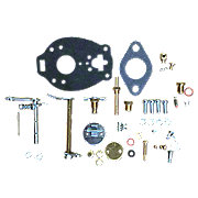 ACS3556 - Premium Carburetor Repair Kit