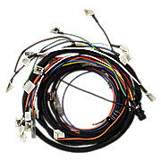 ACS3850 - Restoration Quality Wiring Harness