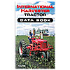 BOK054 - INTERNATIONAL HARVESTER TRACTO
