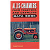 BOK074 - ALLIS CHALMERS FARM TRACTORS &