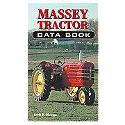 BOK1215 - Massey Tractor Data Book