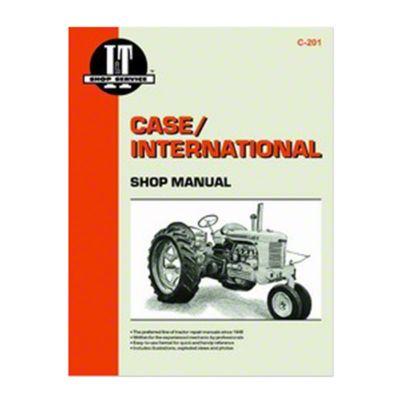 case vac steiner tractor parts Old Case Tractor