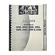 C37 - I & T Shop Service Manual