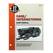 C39 - I & T Shop Service Manual
