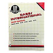 C42 - I & T Shop Service Manual