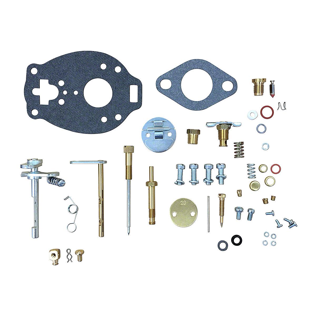 CKS3577Premium Carburetor Repair Kit