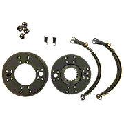 CKS3717 - Brake Assembly