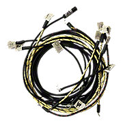 CKS3789 - Restoration Quality Wiring Harness