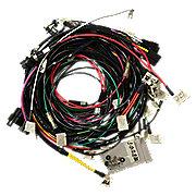 CKS3856 - Restoration Quality Wiring Harness