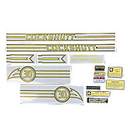 Cockshutt 30 Mylar Decal Set