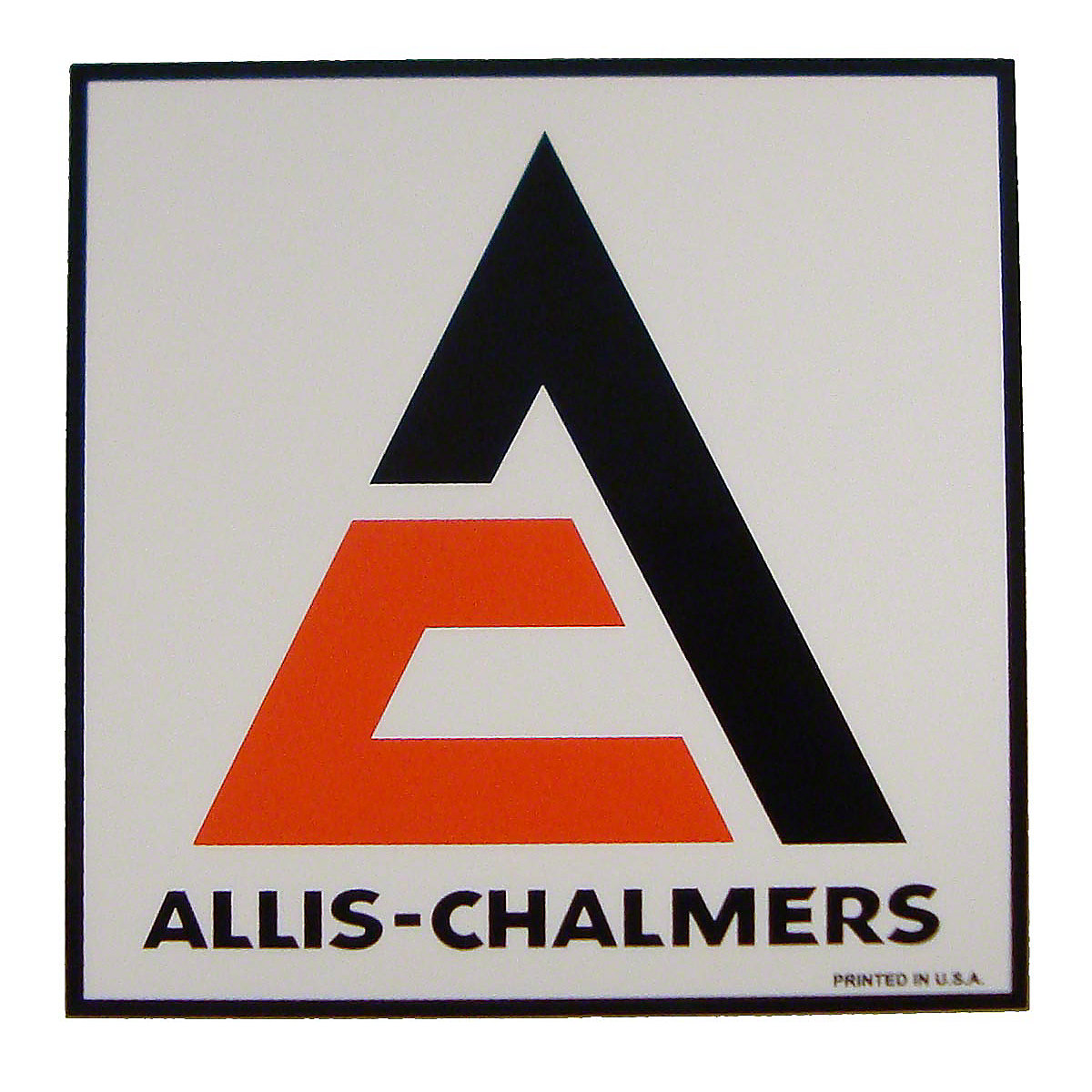 Post about all the AC Logos? - AllisChalmers Forum