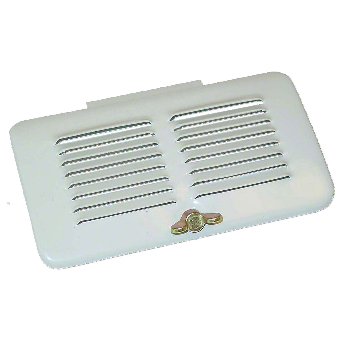FDS007 Air Cleaner Grill Door with thumb screw