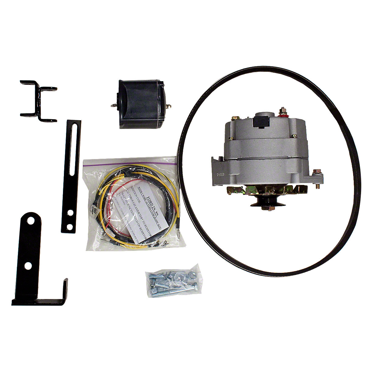 FDS1084 Alternator Conversion Kit