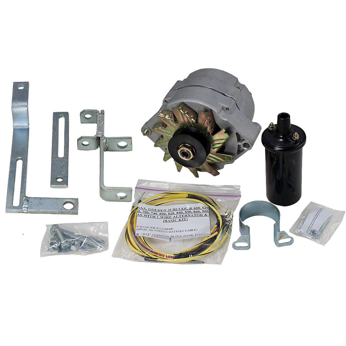 FDS1097 Alternator Conversion Kit