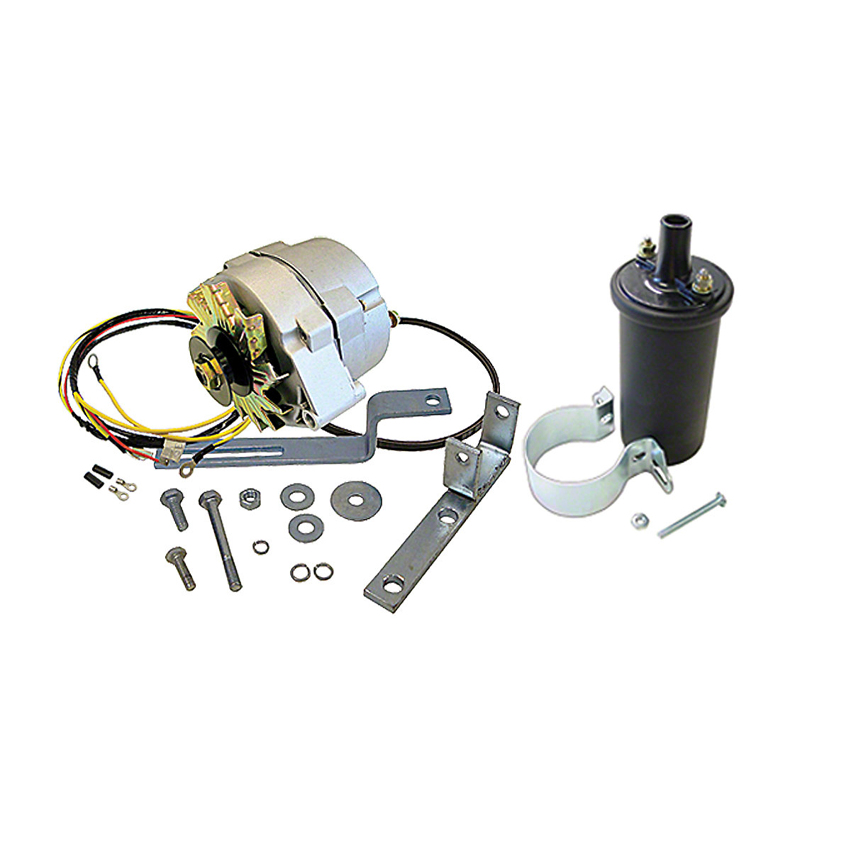 FDS1106Alternator Conversion Kit