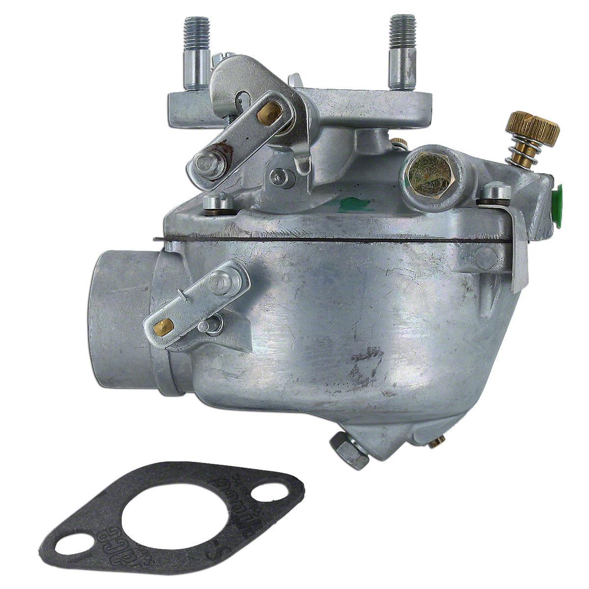 FDS1195Ford 501 Carburetor