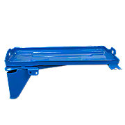 FDS1271 - Battery Tray For Diesel Tractors With 128 Amp Battery