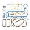 FDS1323 - Ford 9N Complete Engine Gasket Set