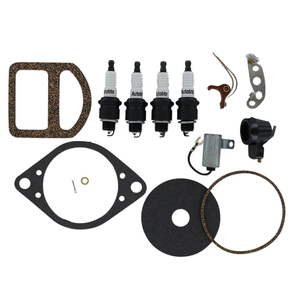 FDS137 Ignition Tune-Up Kit