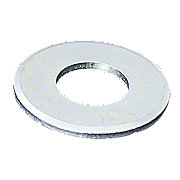 FDS1594 - Steering Wheel Dome Nut Washer with beveled edge
