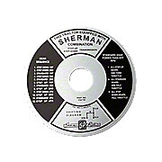 FDS163 - Sherman Transmission Instruction Plate