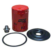 FDS1720 - Spin On Oil Filter Adapter Kit