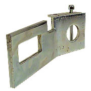FDS211 - Draw Bar Lock, CATEGORY 1