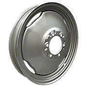 FDS221 - 3 X 19 Front Wheel With Small Center (6 Bolt)