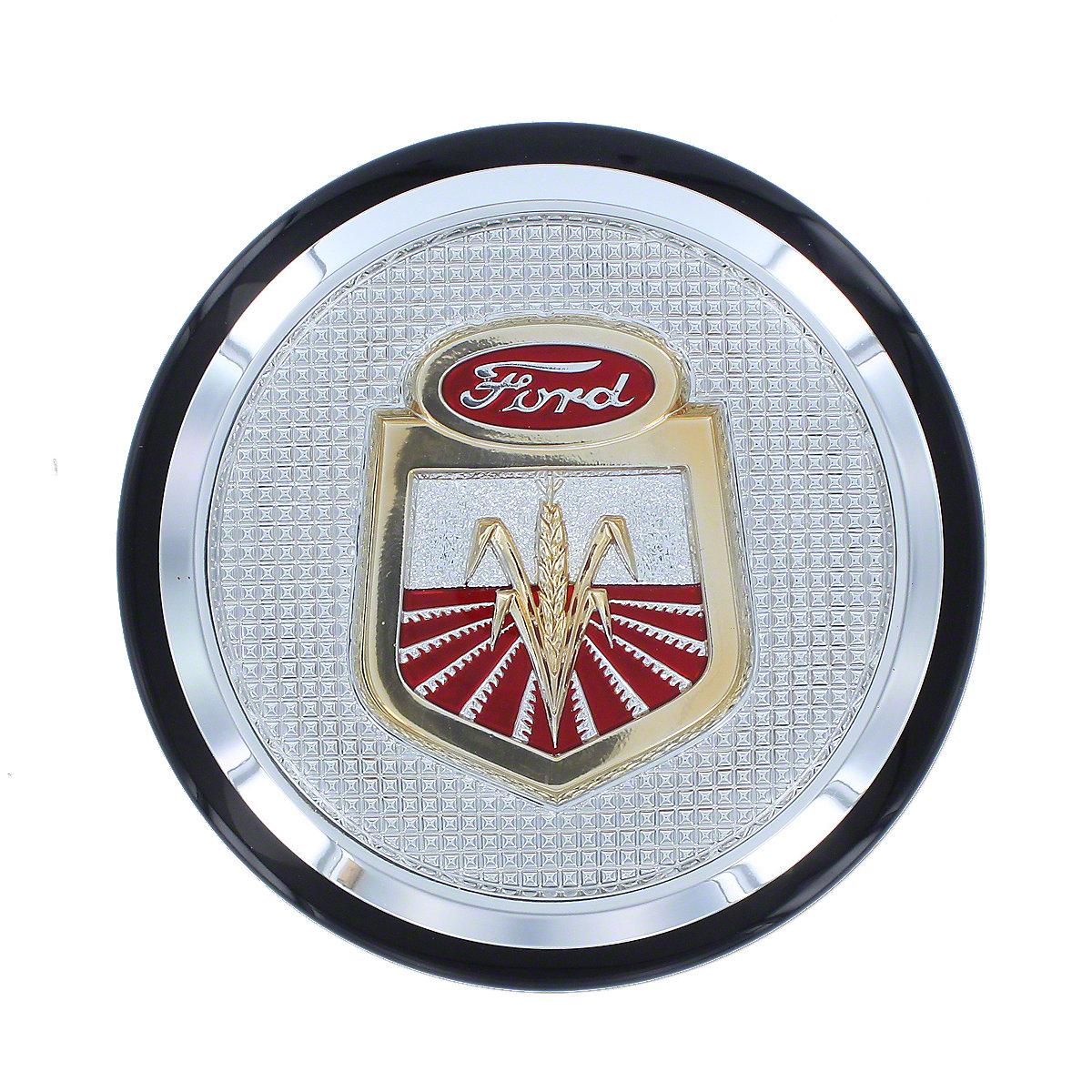 FDS235Hood Emblem