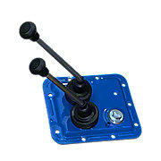 FDS2479 - Transmission Shift Cover Assembly