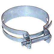 FDS258 - Hose Clamp