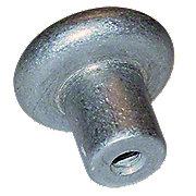 FDS262 - Aluminum Choke Knob