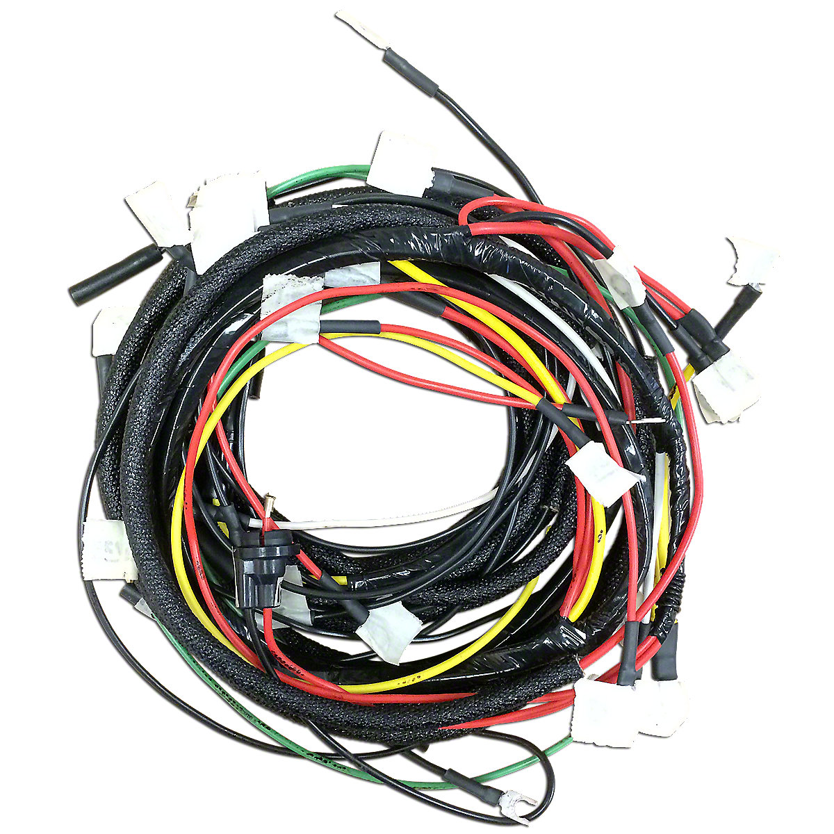 Wiring Harness Kit Fds2869 Wire Sheathing Restoration Quality