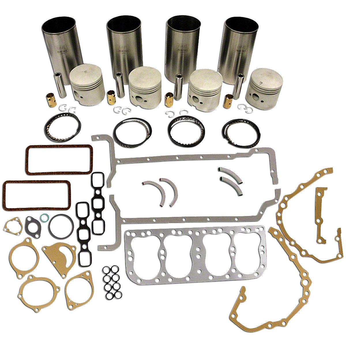 FDS2976Base Engine Kit