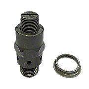 FDS3354 - Hydraulic Lift Cylinder Safety Valve