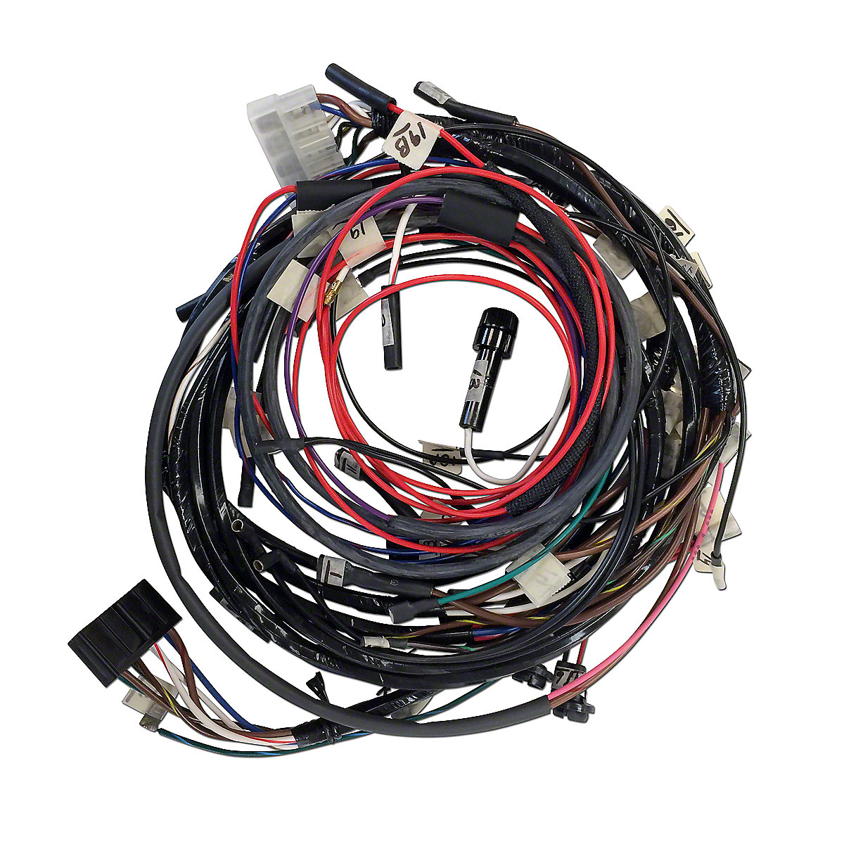 quality wiring harness kit fds3371 rh steinertractor com Wiring Harness Connectors Wiring Harness Connectors