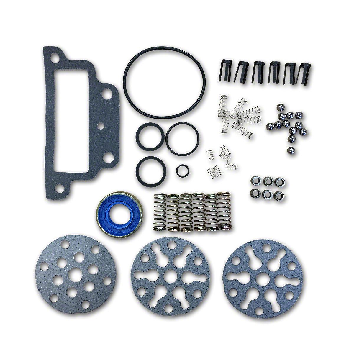 FDS3452Piston Hydraulic Pump Repair Kit